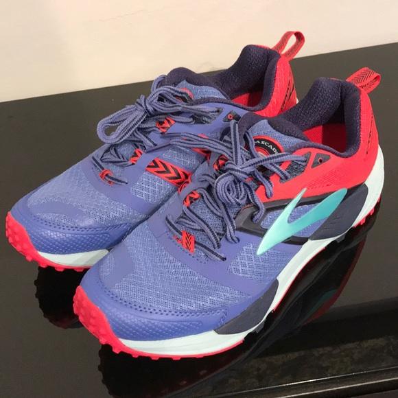 fe143cf348c6b Brooks Shoes - NEW BROOKS CASCADIA 12 TRAIL RUNNING SHOE